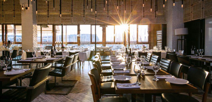 מסעדות מומלצות בשרון 2019