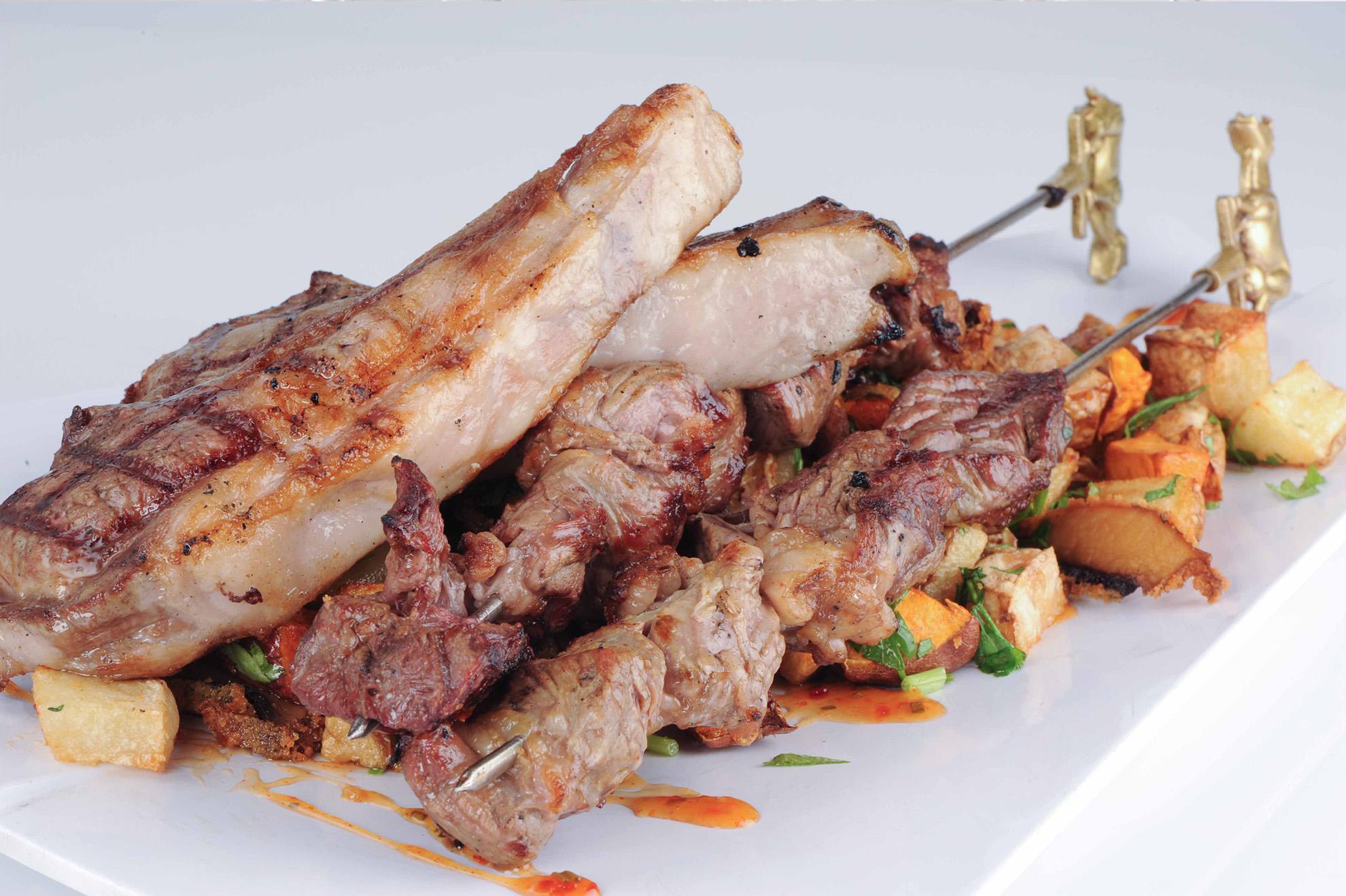 מסעדת גורמה ביסטרו 56