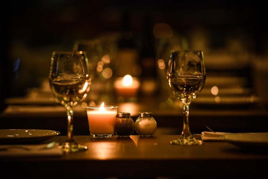אילו מסעדות מומלצות לפגישה ראשונה?