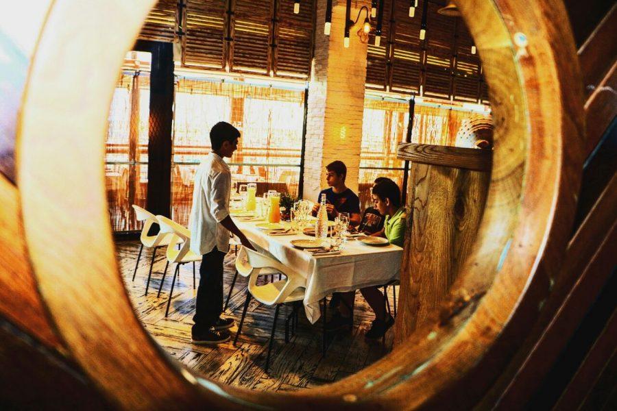 מסעדות עם ילדים