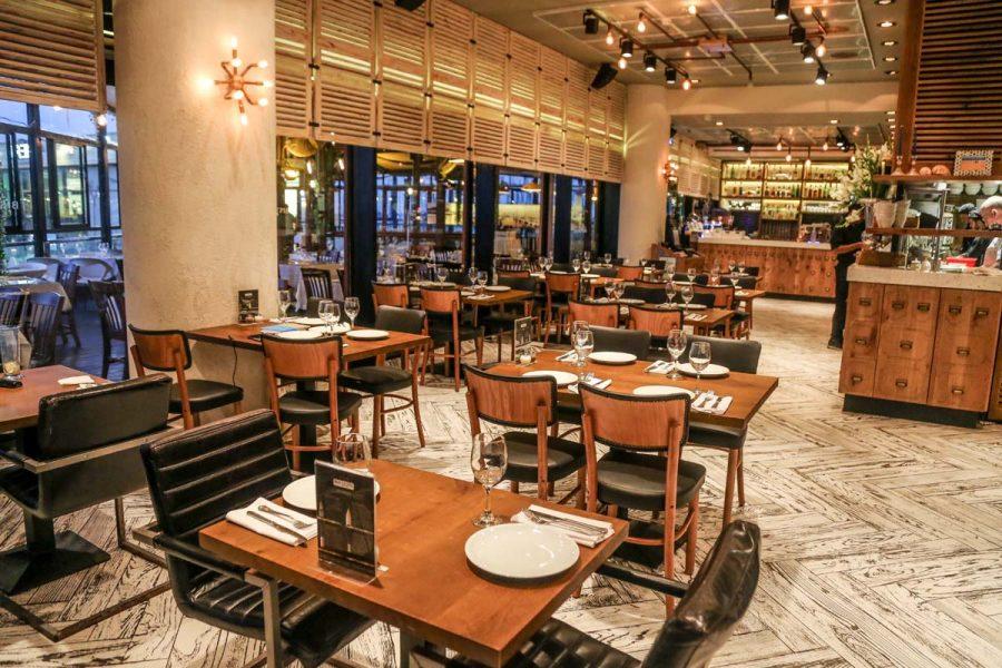 אירועים עסקיים במסעדה בשרית