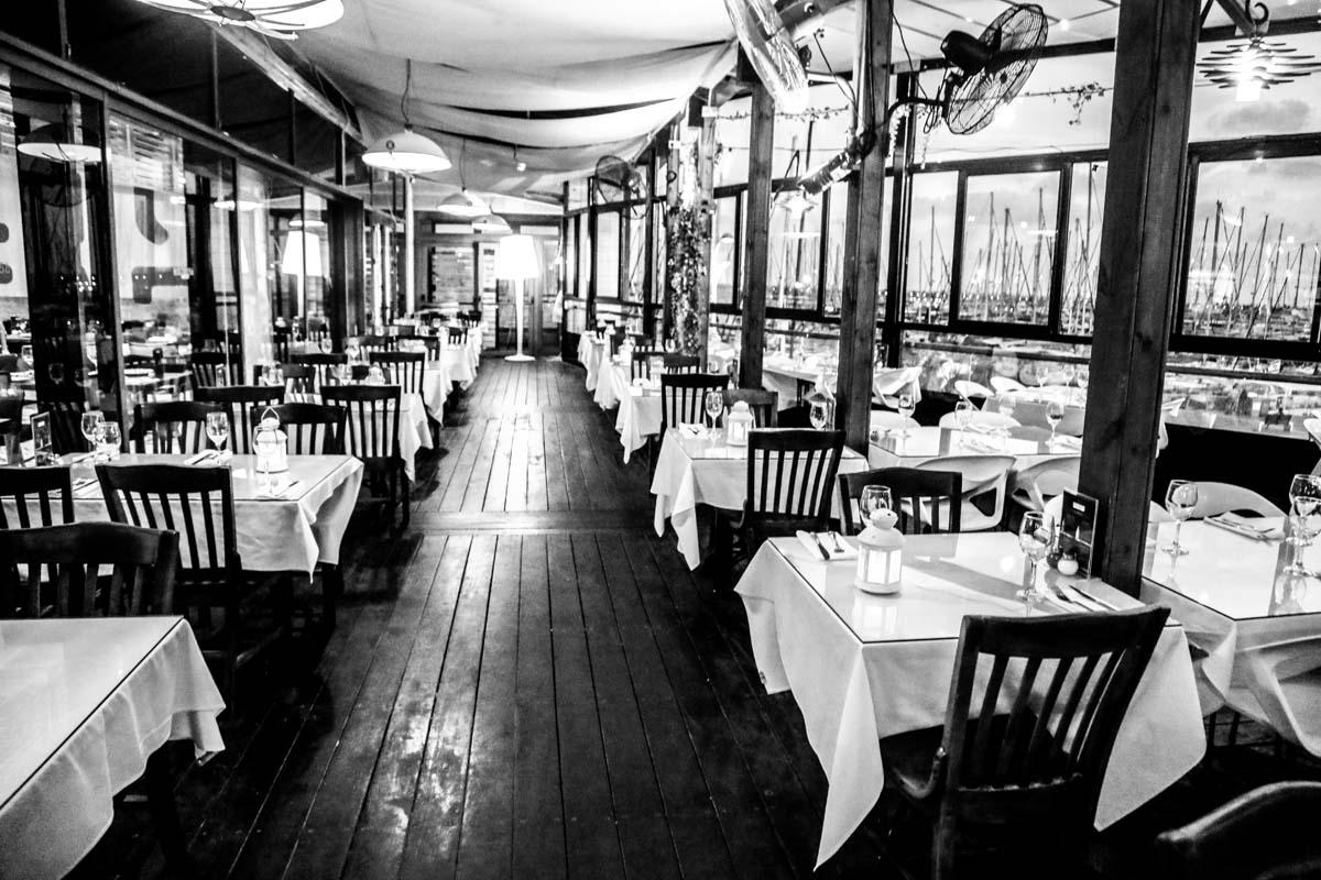 מסעדות מומלצות במרכז