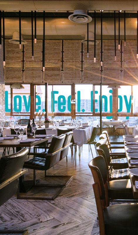 מסעדה מיוחדת בתל אביב