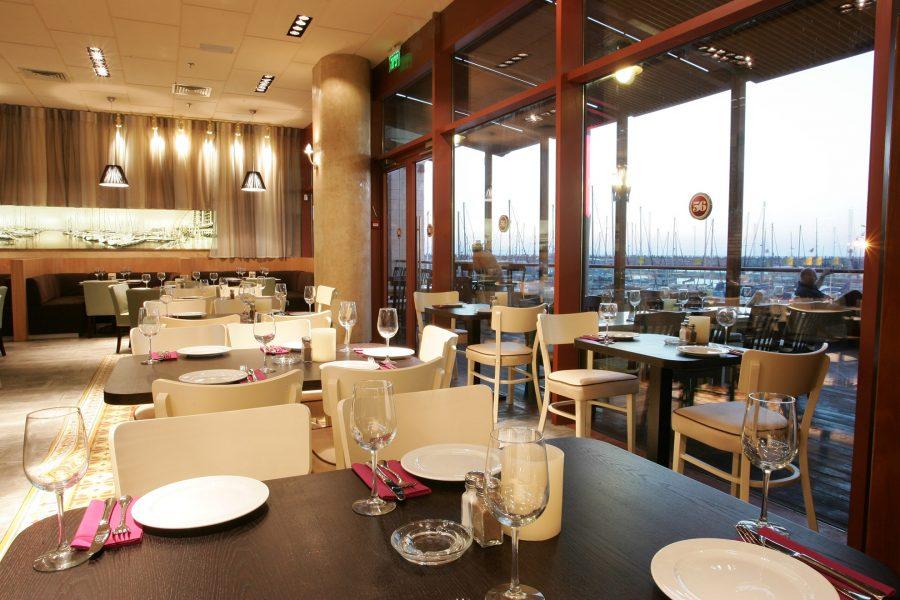 המסעדה הכי טובה בתל אביב