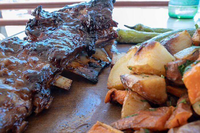 מסעדות בשר בתל אביב